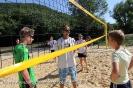 Beachvolleyball