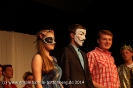 Schultheater 2014