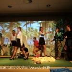 Theater WPU 10 Aufführung