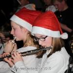 Weihnachtskonzert Klassen 7 bis 10_28