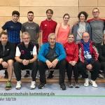 Sport Fortbildung