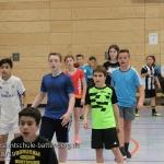 Völkerballturnier 2019