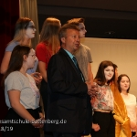 WPU10 Theater 1 (Donnerstag)